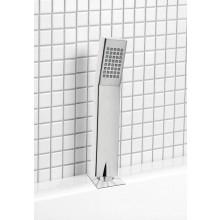 POLYSAN ruční sprcha 42x224mm hranatá, chrom