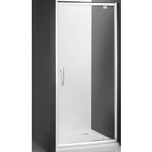 ROLTECHNIK PROXIMA LINE PXBN/900 boční stěna 900x2000mm, brillant/satinato