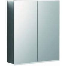 KERAMAG OPTION PLUS zrcadlová skříň 60x15x70cm, s osvětlením