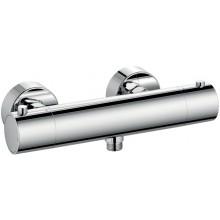 KLUDI D-TAIL sprchová baterie 150mm nástěnná, termostatická, páková, chrom