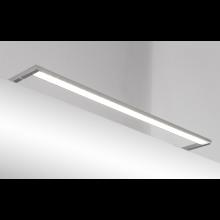 LEBON světlo LED 6,5W, 60cm, chrom