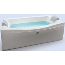 Vana masážní Jacuzzi - Invita+9D23-6700 180x89 cm bílá
