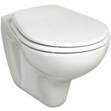 WC závěsné Kolo odpad vodorovný Nova 6l bílá