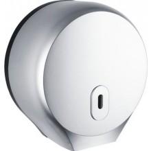 NIMCO zásobník 271x280mm, na toaletní papír, stříbrná metalická
