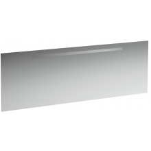 LAUFEN CASE zrcadlo 1800x48x620mm 1 zabudované osvětlení 4.4729.1.996.144.1