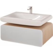 Nábytek skříňka pod umyvadlo Ideal Standard Moments 90x50,5x32 cm dýha dub