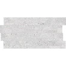 RAKO STONES dekor 30x60cm, světle šedá