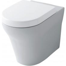 TOTO MH WC mísa 390x624mm stacionární, bílá
