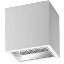 DORNBRACHT SATI sprcha 420x340x400mm, dešťová, se stropním napojením, chrom