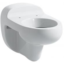 WC závěsné Laufen odpad vodorovný Florakids  bílá