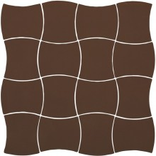 IMOLA MK.ANTIGUA T mozaika 30x30cm, brown