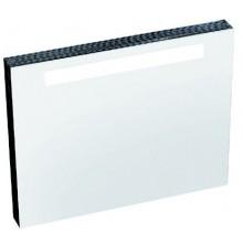 Nábytek zrcadlo Ravak Classic 800 s osvětlením 80x55x7cm bílá