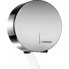 Doplněk zásobník na WC papír - Medijumbo 123x250 mm matný nerez