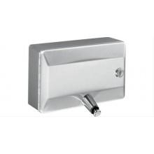 Doplněk dávkovač Franke Chronos na tekuté mýdlo BS618 200x85x130mm CrNi 18/10