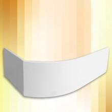 ROLTECHNIK ACTIVA 170 čelní panel 1700mm, krycí, akrylátový, bílá