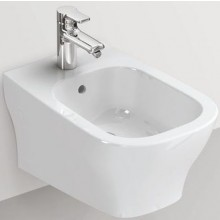 Bidet Ideal Standard 1-otvorový SoftMood bílá+Ideal Plus
