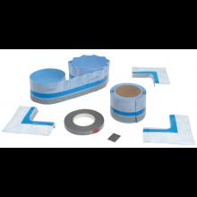 KALDEWEI vanový těsnící systém WDS 687676100000