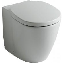 IDEAL STANDARD CONNECT stacionární klozet 360x545mm vodorovný odpad bílá E823101