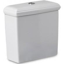Nádržka keramická Roca s armaturou úspornou America  bílá 7.3414.9.500.0