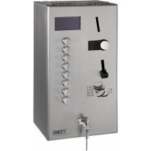 SANELA SLZA 02MZ mincovní automat 225x335mm, pro sprchy, vestavěný, nerez