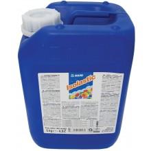 MAPEI ISOLASTIC latexová přísada 5kg do cementových lepících tmelů, růžovobílá