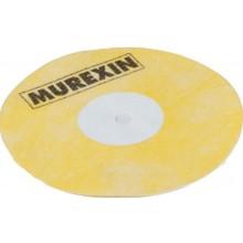 MUREXIN DZ 35 manžeta těsnící Ø35mm, elastická, vodotěsná, žlutá