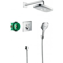 HANSGROHE RAINDANCE SELECT E sprchový set, chrom