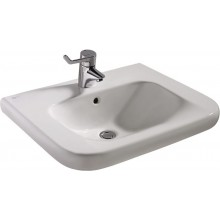 Umyvadlo speciální Ideal Standard - Contour 21 65x54,5 cm bílá