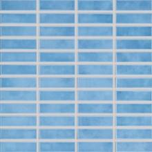 Obklad Rako Tulip 2,3x7,3(30x30) modrá