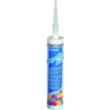 MAPEI MAPEFLEX AC4 těsnící tmel 315ml, jednosložkový, akrylový, bílá