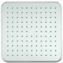 LAUFEN hlavová sprcha 242x242mm čtvercová, chrom 3.6798.1.004.120.1