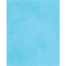 Obklad Rako Candy 20x25 cm modrá