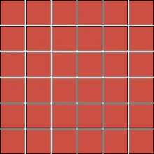 VILLEROY & BOCH PRO ARCHITECTURA dlažba 30x30cm, red