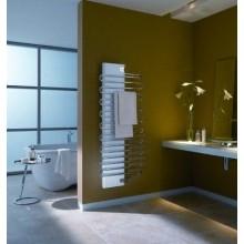 KERMI JIVE radiátor 500x1500mm, 551W koupelnový, chrom/bílá