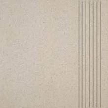 RAKO TAURUS GRANIT schodovka 30x30cm, tunis