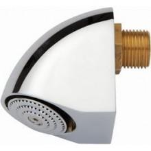 AZP BRNO SP 5 sprchové ramínko 77,4mm, naklápěcí, chrom