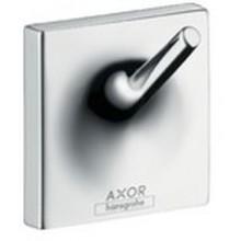 AXOR STARCK ORGANIC, jednoduchý háček 61mm, chrom 42737000
