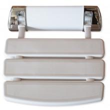 ROLTECHNIK SEAT WHITE sedátko do sprchového koutu, bílá