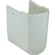 VILLEROY & BOCH SUBWAY 2.0 kryt sifonu, k umyvadlu, Bílá Alpin CeramicPlus