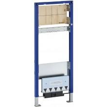 GEBERIT DUOFIX předstěnový modul 50x130cm pro sprchu, odpadní koleno, 111.731.00.1