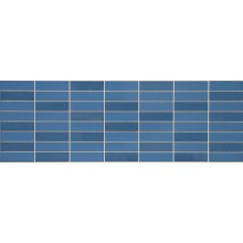 MARAZZI COLOURLINE mozaika, 22x66,2cm, blue
