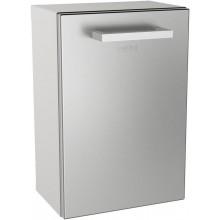 FRANKE RODAN RODX611 odpadkový koš 200x295mm na dámské hygienické potřeby, nástěnný, ocel
