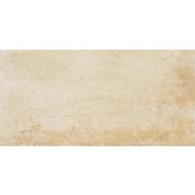 Dlažba Rako Siena 22,5x45 cm světle béžová