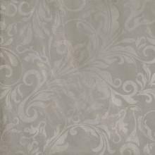 MONOCIBEC DISTRICT dekor 60x60cm, damascato grigio