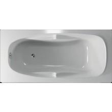 Obdélníková akrylátová vana MALLORCA vás nezklame jednoduchým designem s vytvarovanými opěrnými místy pro ruce a hlavu. Vanu lze dovybavit vanovou zástěnou VZP 2/170, boční stěnou BSVP 80, krycím panelem (čelní a boční) a hydromasážními systémy řady ECO a