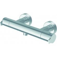 Baterie sprchová Cristina nástěnná termostatická Diario  chrom