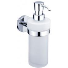 NIMCO UNIX dávkovač na tekuté mýdlo 70x190x120mm, chrom