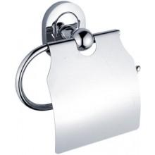 NIMCO LOTUS držák na toaletní papír s krytem 165x56x140mm chrom LO 5055B-26