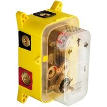 Příslušenství k bateriím Cristina - termostatický podomítkový díl