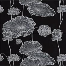 IMOLA KREO dekor 30x60cm black, XIAO N2
